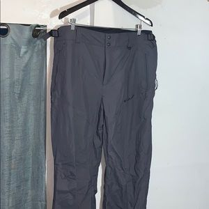 Columbia Snow Pants XL